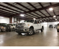 Empresa vende camionetas