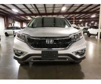 Honda crv 2015