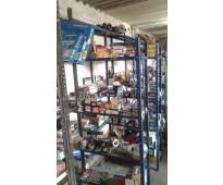 Motor partes y refacciones para armar diesel ligero y gasolina