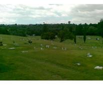 Valle de los ángeles san jorge secc 3 qmo fosa dúplex 2 ataúdes