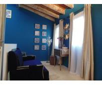 Suites exclusivas en coyoacán, diciembre 2020