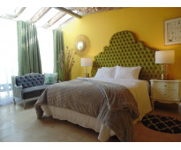 New hotel boutique casa coyota