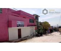 Casa en venta 4 recamaras, remodelar, el parque tulpetlac, ecatepec