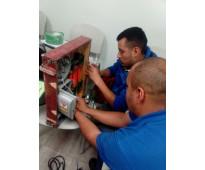 Curso: mantenimiento de las instalaciones electricas