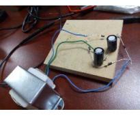 Curso: electronica