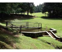 Hermosos terrenos en jilotzingo-no ejidos-
