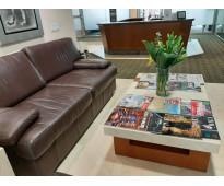 Servicios exclusivos en renta de oficina virtual