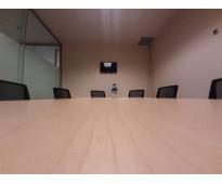Precio especial en renta de oficinas virtuales