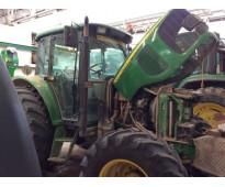 Tractor gricola john deere 6420