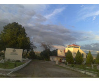 Lote dúplex jardín arcángel gabriel ii panteón ángeles tlaxcala