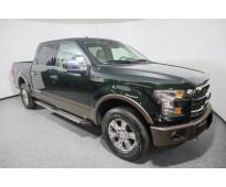 Ford lariat 2014