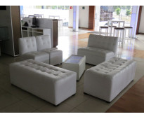Salas lounge en renta