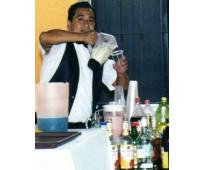 Servicio de barman para sus reuniones $1000