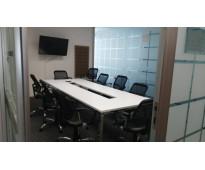 Excelentes servicios en renta de oficinas