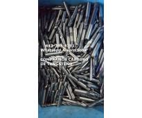 Compra de cortadores de carburo de tungsteno en guaymas