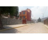 Residencia 4 niveles 4 recámaras 250 m2 tlaxcala