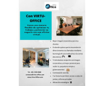 Inversión inteligente en virtu office tu oficina virtual
