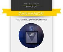 Empire, el perfume brasileño número uno en américa latina !!!