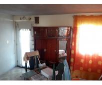 Terreno 250 m2 con taller oficina bodega y 2 departamentos villa cuauhtémoc