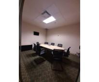Servicios ejecutivos en renta de oficina virtual