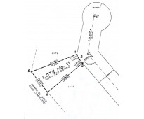 Terreno en venta en chapultepec