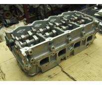Cabezas para motor a diesel ligero