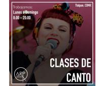 Academia de música arp.  clases en línea.