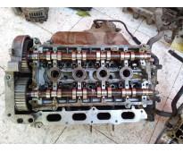 Rematamos cabeza para motor renualt platina 1.6 lt