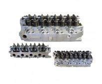 Cabeza para motor nueva hyundai h100 diesel 2.5 lts.