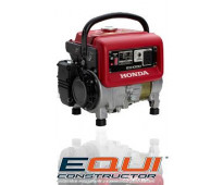 Generador electrico honda eg 1000n equiconstructor