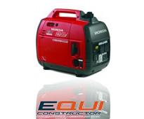 Generador electrico  honda 2000w equiconstructor