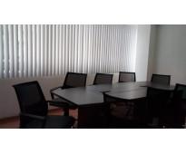 Renta oficinas en cdmx desde $6,500
