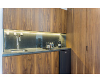 Loft amueblado con servicios y limpieza incluida