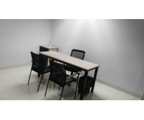 ¿ya conoces nuestros servicios en renta de oficina?