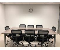 Excelencia en renta de oficinas virtuales