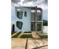 ¡hermosa casa minimalista con diseÑo...
