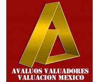 PARA ANUNCIOS: Avalúos Valuadores Valuación Mexico
