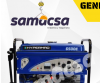 Generador mpower 6500w samacsa