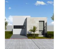 Venta de casas nuevas de una planta en irapuato gto.