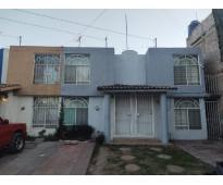 Villas del ixtepete casa en renta