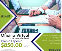 Oficina virtual officeya