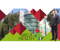 Productos mega health villahermosa pro