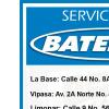 Batericar servicentro