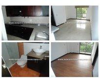Apartamento en arrendamiento - laureles cod.-*: 10047