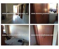 Apartamento para la renta en medellin- santa lucia cod!!*.5205