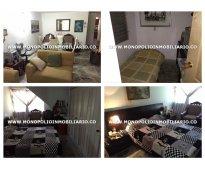 Apartamento para la renta en medellin- santa lucia cod!!*.5204