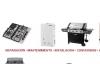 Instalacion de estufas - hornos - calentadores cel 3003028272
