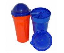 Vaso shaker  mezclador fabricamos
