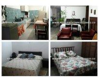 Casa amoblada para la renta en guayabal cod*/*/ 8505