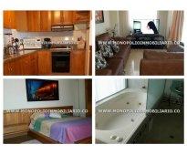 Apartamento amoblado para la renta en medellin el poblado cod*/*/ 8322